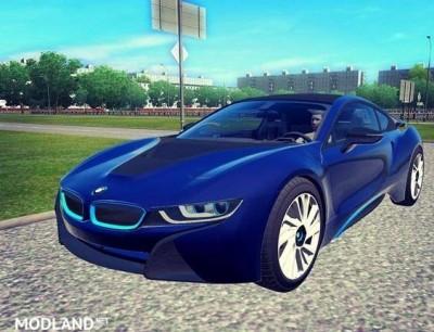 BMW i8 [1.5.0]